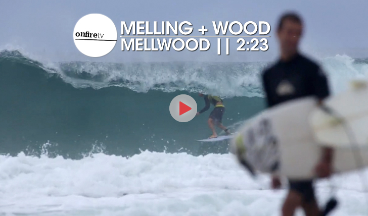 23272Melling + Wood | By Emery Surfboards || 2:23