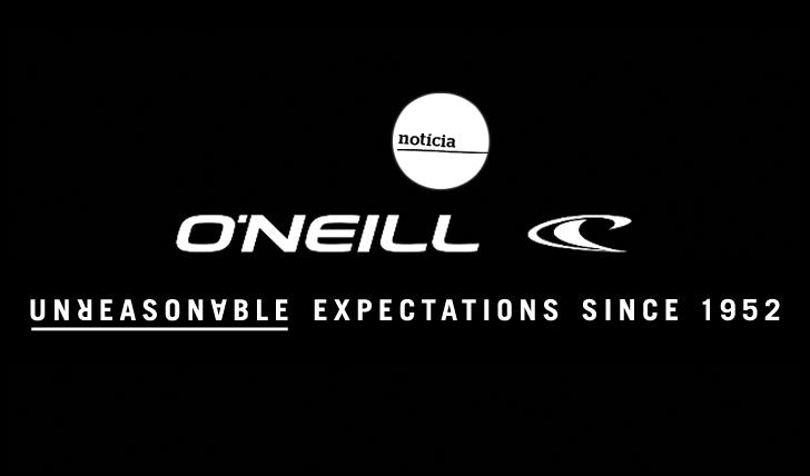 23445O'Neill | UNREASONABLE EXPECTATIONS SINCE 1952