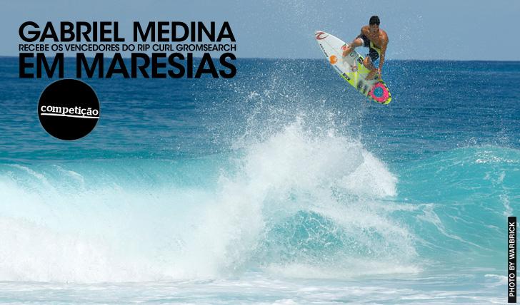 23765Medina recebe os vencedores globais do Rip Curl GromSearch na sua praia