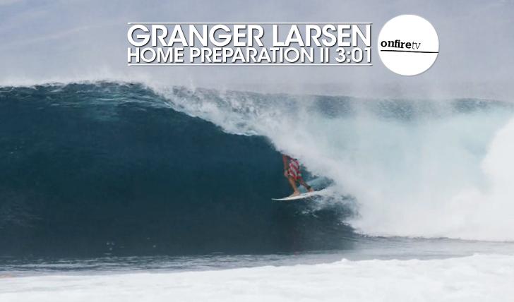 23622Granger Larsen | Home Preparation || 3:01