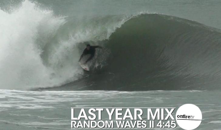 23661Last Year Mix | Random Waves || 4:45