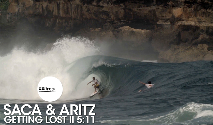 23589Saca & Artiz | Getting Lost || 5:11