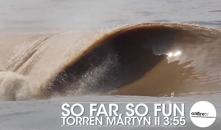 23937So far, So fun | Torren Martyn || 3:55