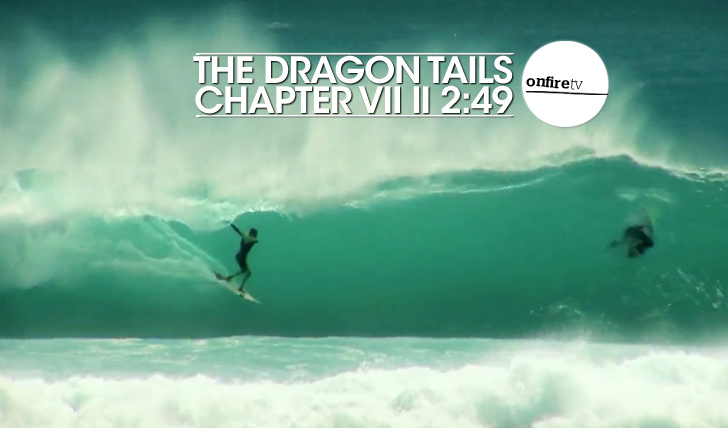 23742The Dragon Tales | Wilcox & Green || 2:49