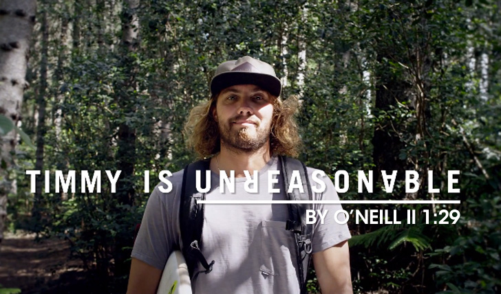 23914Timmy Reyes | UNREASONABLE by O'Neill || 1:29
