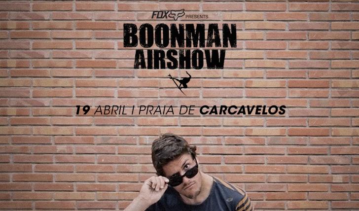 2422319 de Abril é dia de Boonman Air Show 2015 presented by FOX na praia de Carcavelos