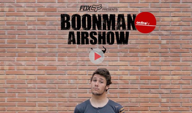 24019FOX Apresenta Boonman Airshow 2015   Teaser    0:37