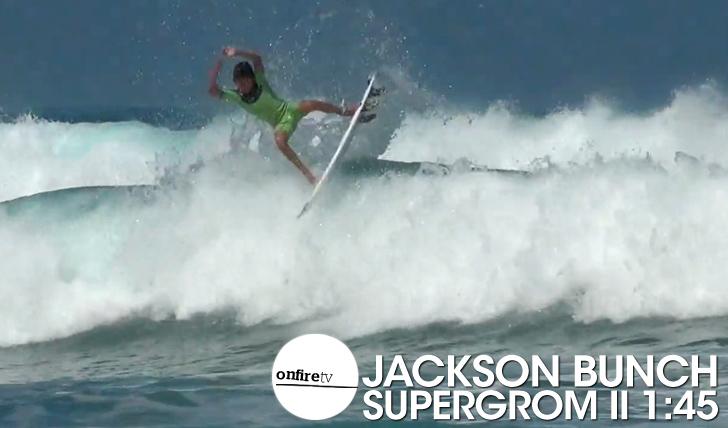 24132Jackson Bunch   Supergrom    1:45