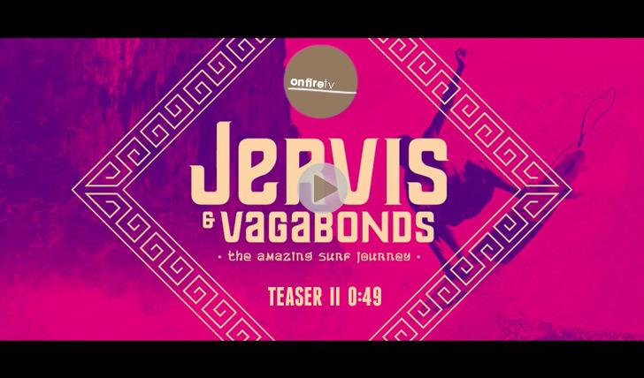24430O teaser de Jervis & Vagabonds 2015 || 0:49