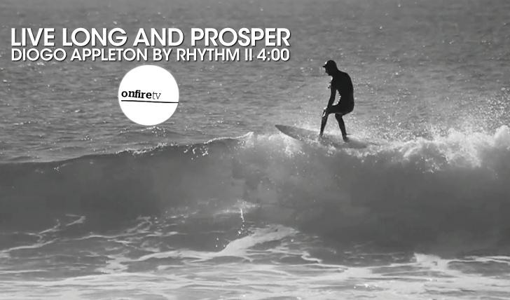 24056Diogo Appleton | Live Long and Prosper | By Rhythm || 4:00