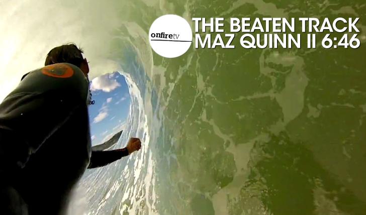24299Maz Quinn | The Beaten Track || 6:46