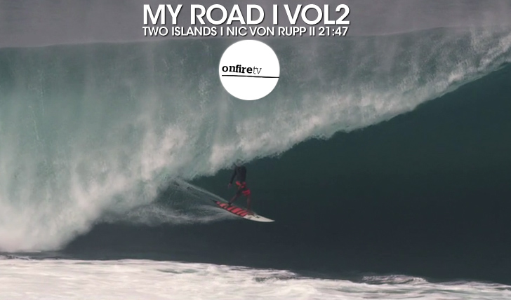 24294My Road | Vol2 | Two Islands || 16:47