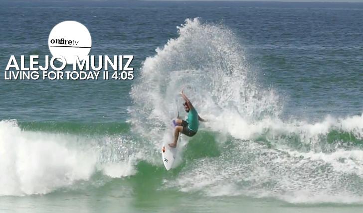 24160Alejo Muniz   Living for Today    4:05