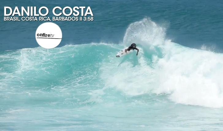 24562Danilo Costa | Brasil, Costa Rica e Barbados || 3:58