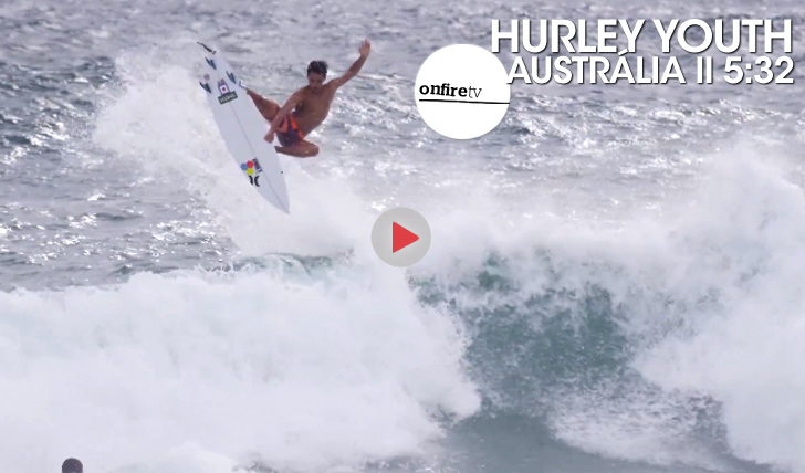 24588Hurley Youth na Austrália || 5:32