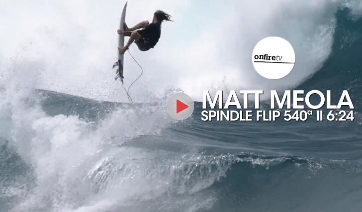 24872Matt Meola | Spindle Flip 540 || 6:24