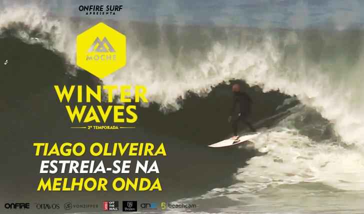 25079Tiago Oliveira estreia-se no MOCHE Winter Waves | 2ª Temporada | Melhor Onda