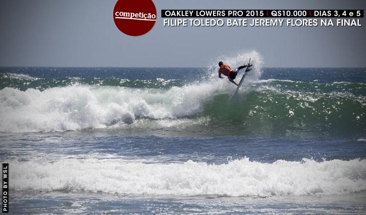 24550Filipe Toledo vence Oakley Lowers Pro