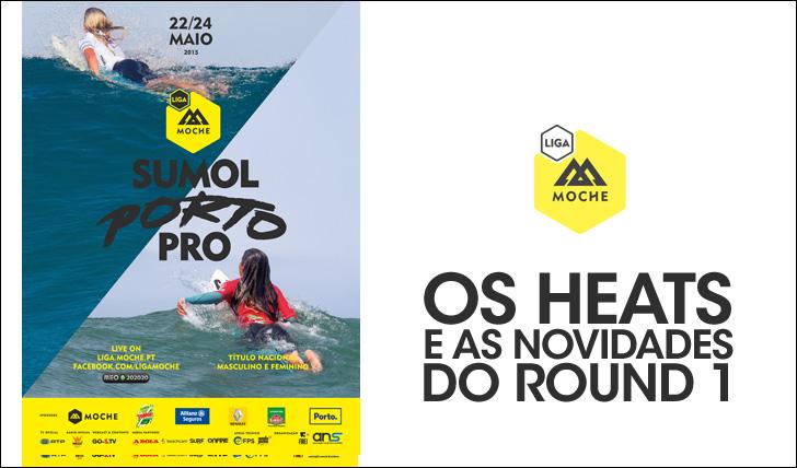 24977Os heats e as novidades do Sumol Porto Pro