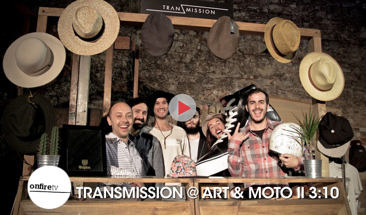 24642TRANSMISSION @ Art & Moto || 3:10