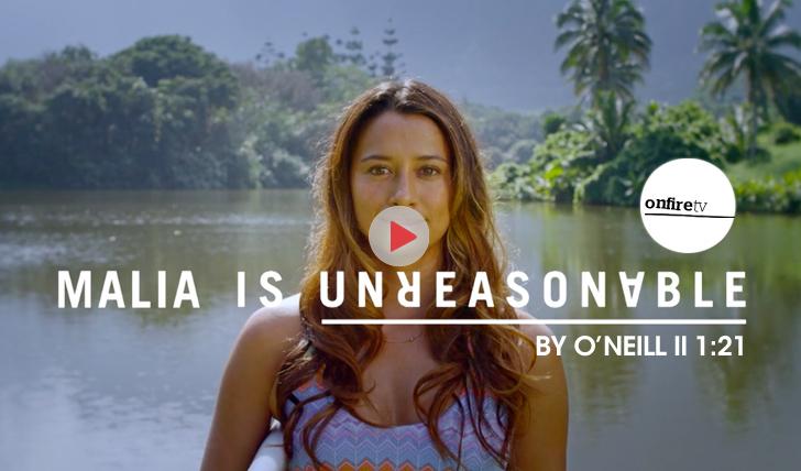 24980Malia Manuel | Unreasonable by O'Neill || 1:21