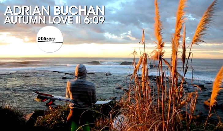 25418Adrian Buchan | Autumn Love || 6:09