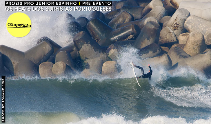 25538Os heats dos portugueses no Prozis Pro Junior Espinho