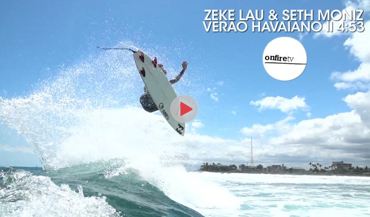 25632Zeke Lau & Seth Moniz | Hawaiian Summer || 4:53