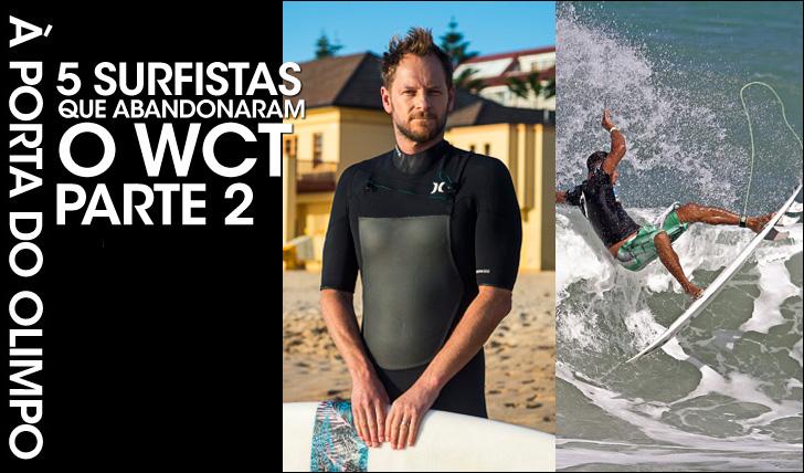 259455 surfistas que abandonaram o WCT | Parte 2