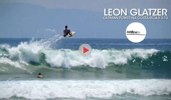 25782Leon Glatzer | German Power na Costa Rica || 3:13