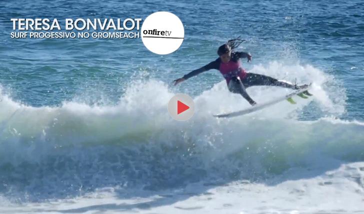 25800Teresa Bonvalot | Surf Progressivo no GromSearch || 1:27