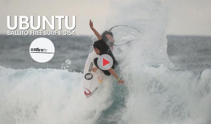 26148Ubutu | O melhor do free surf em Ballito || 3:54