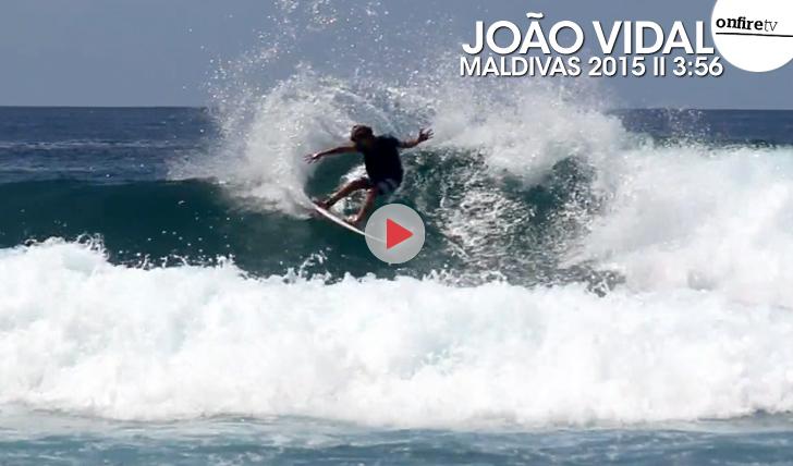 26399João Vidal | 12 anos | Maldivas 2015 || 3:56