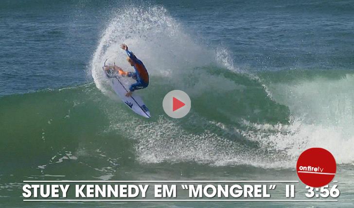 """26741Stu Kennedy em """"Mongrel""""  II  3:56"""