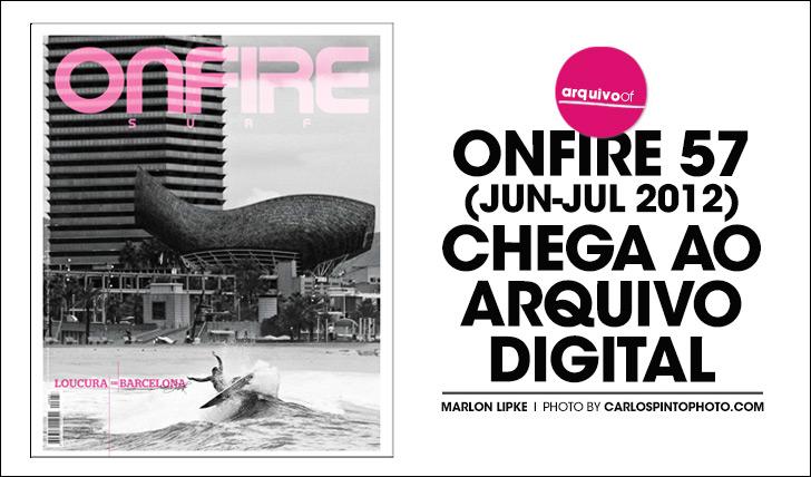 26709ONFIRE 57 | Jun-Jul 2012 || 84 pág.
