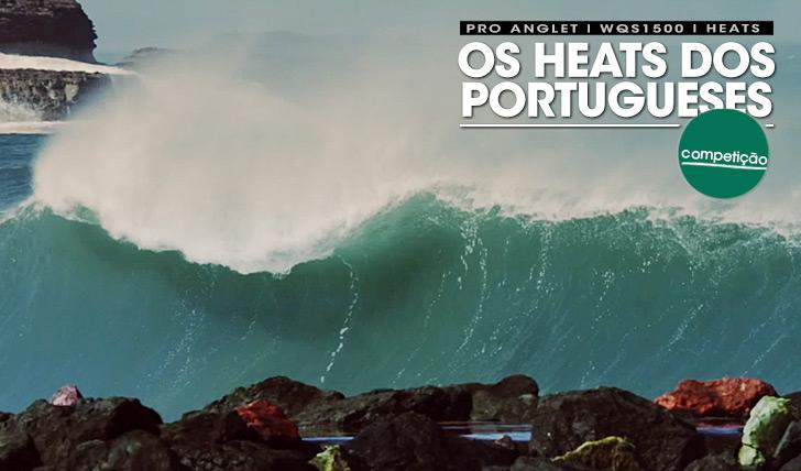 26624Os heats dos Portugueses no Pro Anglet II QS1500