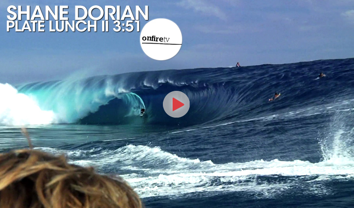 26433Shane Dorian | Plate Lunch || 3:51