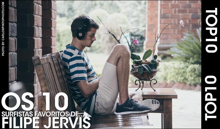 26445Top10   Os 10 surfistas preferidos de… Filipe Jervis