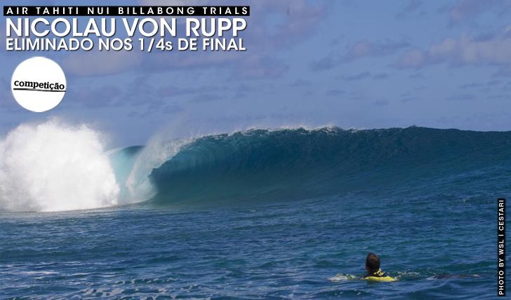26348Nicolau Von Rupp eliminado no Air Tahiti Nui Billabong Trials