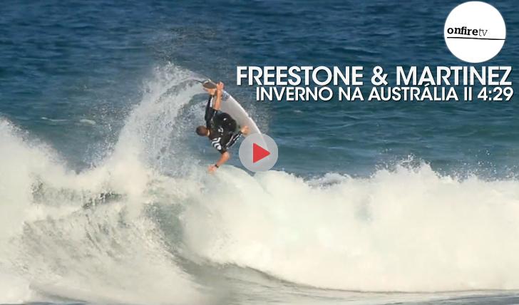 27413Freestone & Martinez | Inverno na Austrália || 4:29