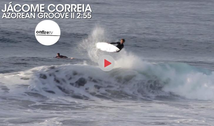 26945Jácome Correia | AZOREAN GROOVE || 2:55