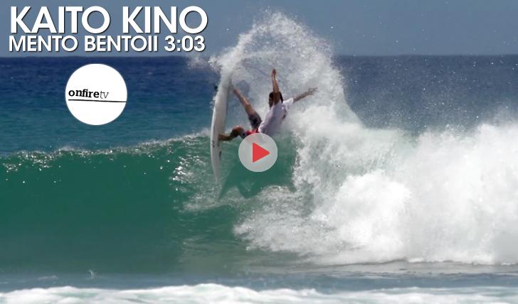 26889Kaito Kino | MENTO BENTO || 3:03