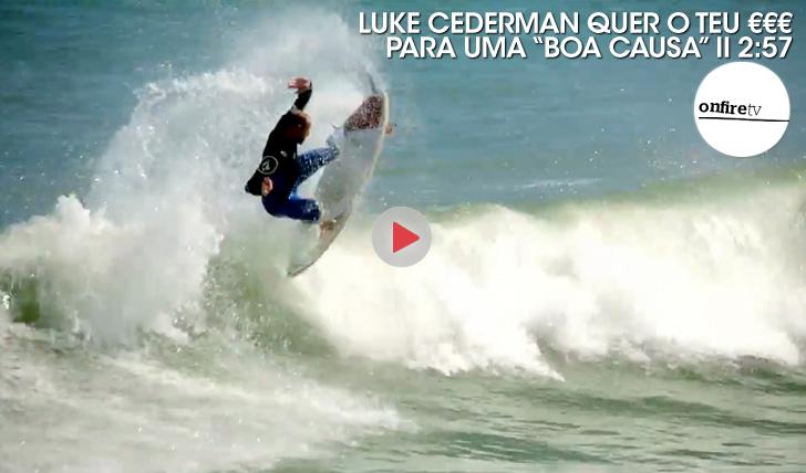 26982Luke Cederman quer o teu dinheiro… || 2:57
