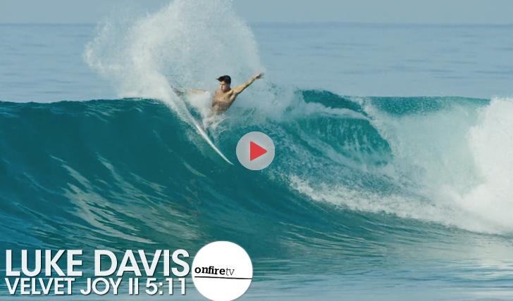 27069Luke Davis | Velvet Joy || 5:11