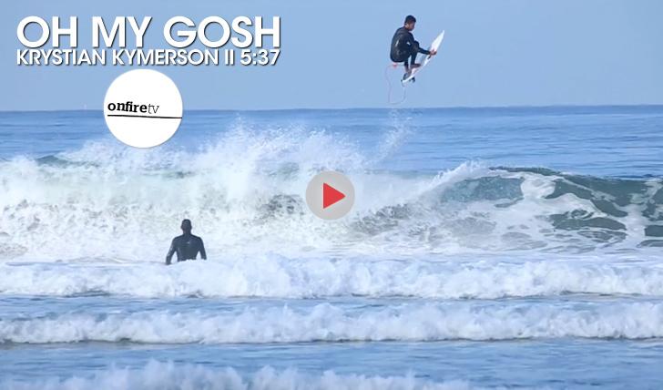 27052Oh My Gosh | Krystian Kymerson || 5:37