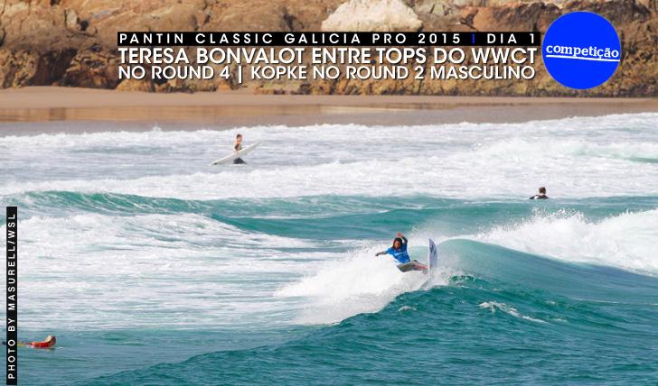 26817Teresa Bonvalot no round 4 no Pantin Classic Galicia Pro