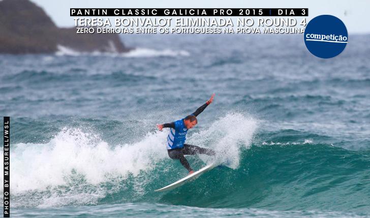 268527 portugueses mantêm-se em prova no Pantin Classic   Dia 3