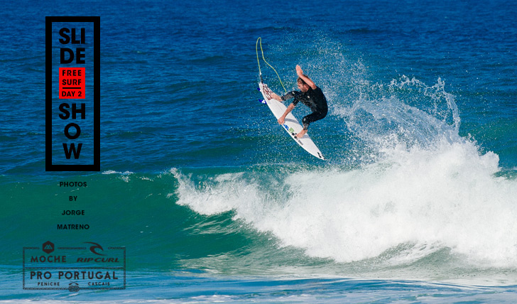 28006MOCHE Rip Curl Pro Portugal   SlideShow 02   Free Surf Sessions