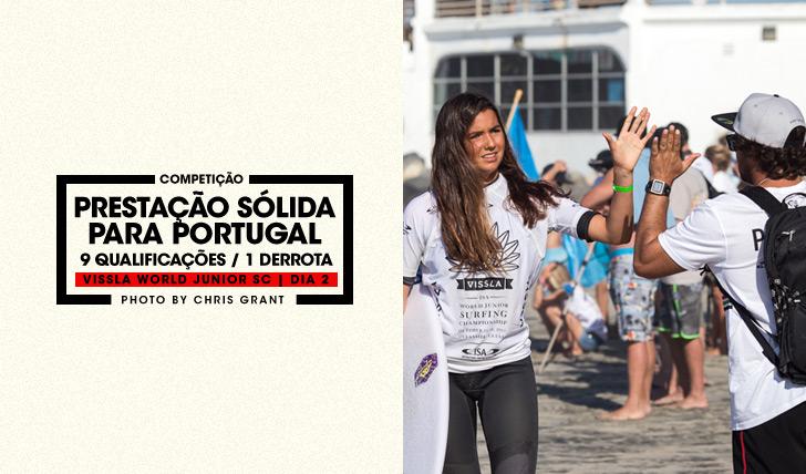 27804Prestação sólida para a equipa portuguesa no ISA World JSC | Dia 2