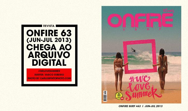 27778ONFIRE 63 | Jun-Jul 2013 || 84 pág.